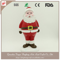 China New Innovative Products Christmas Dancing And Singing Santa Claus