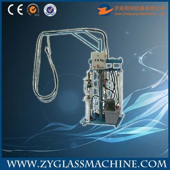 Insulating Glass Silicone Sealant Production Line