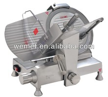 Commercial Meat Slicer / 250es-10 Cooks Meat Slicer