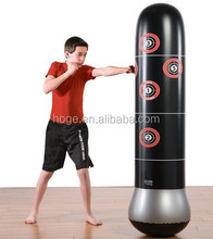 Hot Sale Custom inflatable boxing punching bag