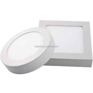 18 watt Surface Mounted SMD LED Ceiling Panel For Flat Coffee Shop
