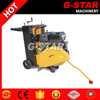 hot sale concrete road cutter with gasoline engine QG180FX