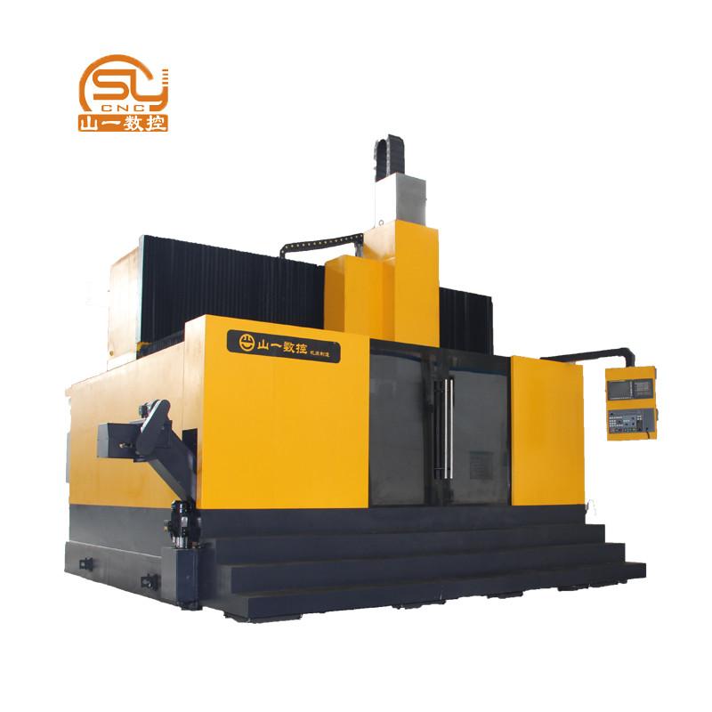 Cnc Milling Machine Pdf