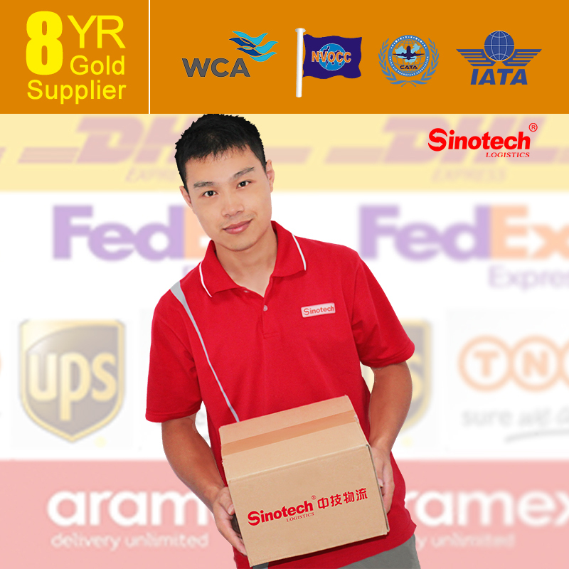 china best service cheap shipping agent