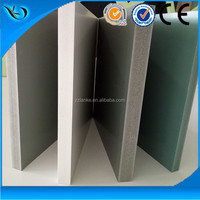 Plastic pvc construction formwork materials for kitchen&building