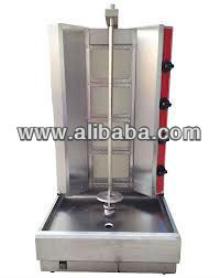 shawarma electric grill/ shwarma machine