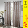 low MOQ wholesale Finished Curtains window curtain with factory price