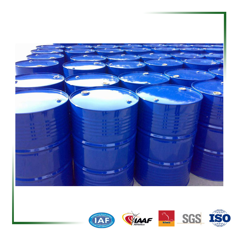 Factory Supplier Polyurethane Binder Applied For Epdm Rubber Granules