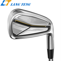 OEM Forged Golf Iron Head Set for Golf Club