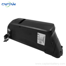 AAA quality dolphin case e bike lithium ion 24 volt marine battery