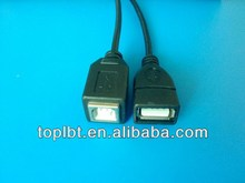 Extension USB cable ,usb Printer cable ,AF to BF usb cable