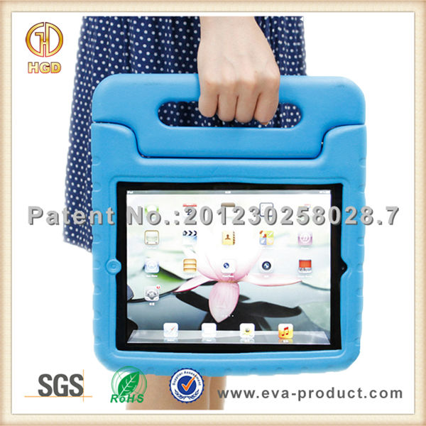 China Factory Supply Shockproof Kids Best Case for iPad 2 3 4