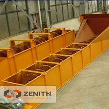 High output Best Price beach sand cleaning machines for sand