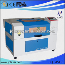 screen protector laser cutting machine/acrylic laser engraving machine
