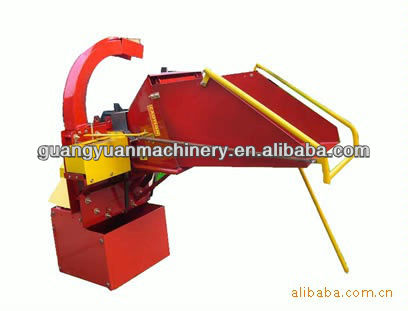 3 point hitch wood chipper