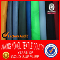Popular thin 100% Polyester Lining Fabric With Good Quality And Hand Feel