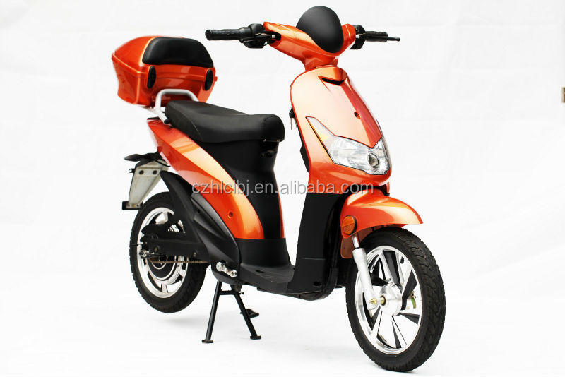 SWIFT Bike--EEC Mini OEM 18INCH best sell eec electric motorcycle 500 watts with silicone battery 48V,12Ah