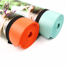 Modern Profession Natural Rubber Eco Yoga Mat