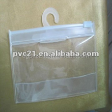 shopping market rack hook bag for underware