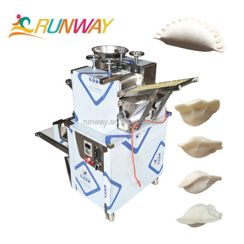 House use small capacity dumpling making machine empanada making machine pierogi making machine