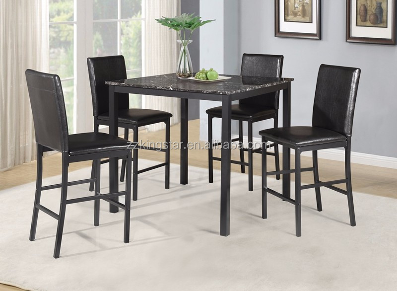 Bistro Dining Table And 4 Chairs Product Description Cs5604 Jpg