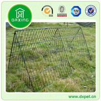 DXW002 Extra Large Heavy Duty Dog Crate