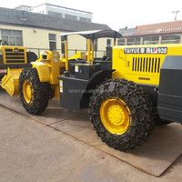 underground mining loader(low type) scooptram alibaba express with CE FOR SALE made in china