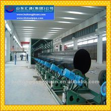 ASTM A53B/API 5L Large Diameter Thin Wall Carbon Steel Welded SAW Pipe Mill From China