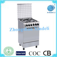 electric combination cooker kitchen safety applliance china gas stove