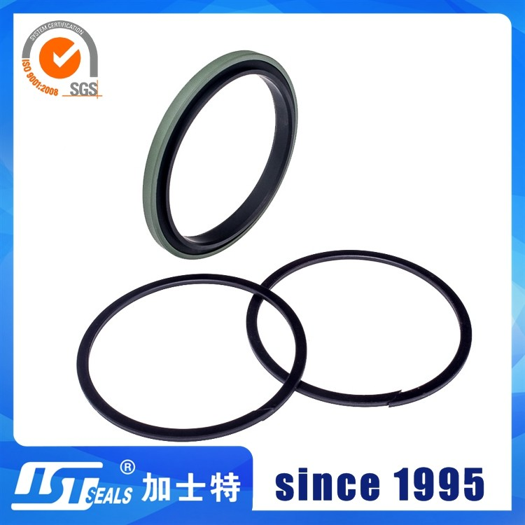 JST seals shaft seals part with NBR modfied plastic material