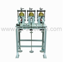 Soil Consolidometer Laboratory Equipment / Single-lever Consolidation Test Apparatus