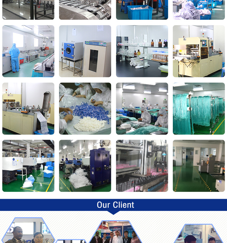 Importer Price Disposable Sterile Latex Powder Free Surgical Glove