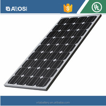 High capacity water cooled panels solar china direct