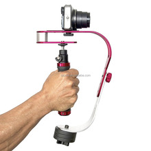 Professional Gopros Portable Handheld Camera Stabilizer