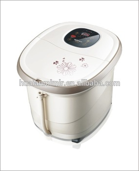 personal foot bath with CE certificate sweat steam basin MM-8801