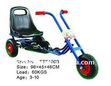 Sarmt &Stylish Buggy Ride on-toy &Trikes/Tricycle