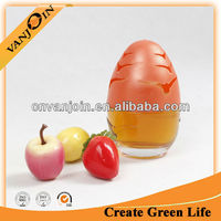 100ml Ball Shaped Glass Perfume Bottle For Car