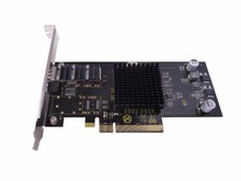 10/100/1000Mbps 10G Single port 2 port PCI-X ethernet server adapter/network card/lan card