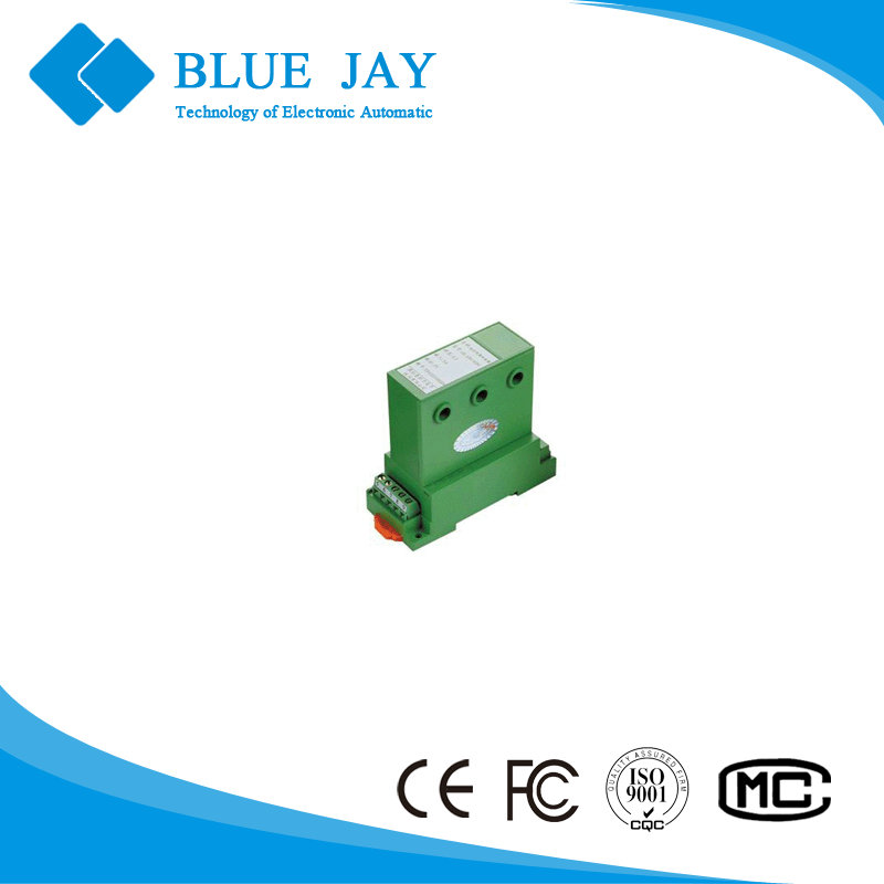 BJ-AJ41 3 phase 4 wire intelligent dual isolation transmitter 0-100A 0-500V 45-65hz
