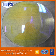 Coated Plano convex lens, diameter 100mm