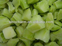 Import Halal Foods Cheap High Quality Vegetables IQF Frozen Broccoli Spears