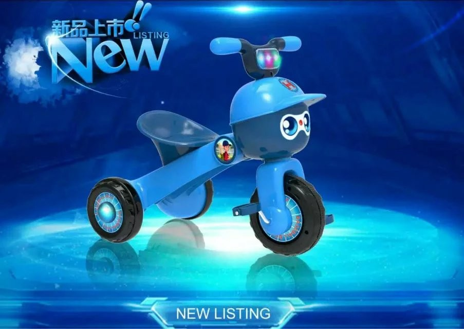 Innovation folding plastic trike bike baby tricycle ride on toys cars juguetes tricicle kids tricycles triciclo tricido de bebe