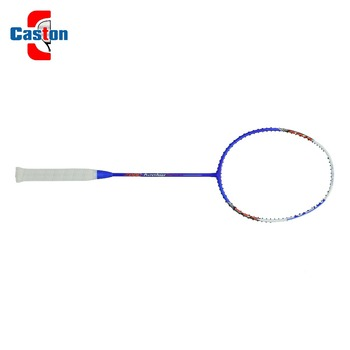 OEM brand 27 inch with string good quality alloy badminton racket paddle racquets with competitive price ,design your logo