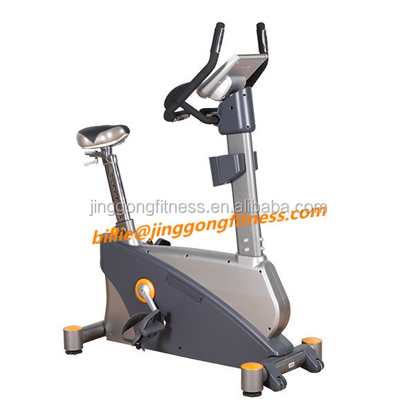 Value for money gym equipment / moto in posizione verticale / Commercial Upright Bike JG-1218 CE approved