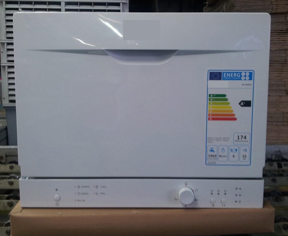 mini dishwasher machine