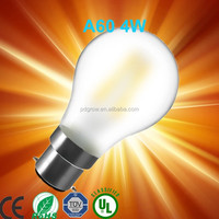 led filament bulb UL approval products of distributors canada st64 4w 6w 8w led bulb filament dimmable E27 led filament 2600k