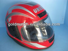 ABS cheap open face motorcycle helmets Full face motorcycle helmet