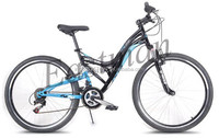 Mountain Bicycles Manufacturer