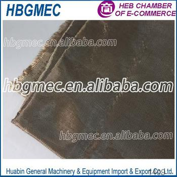Make-to-Order Supply Type basalt cloth for road construction