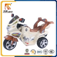 Three wheels cheap chinese electric motorcycle for children for sale